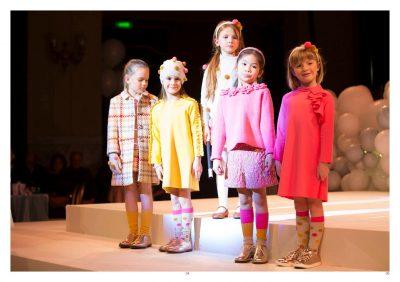 「世界の子供服 マ・メール」プレ40周年イベントにVERY読者親子ご招待♡