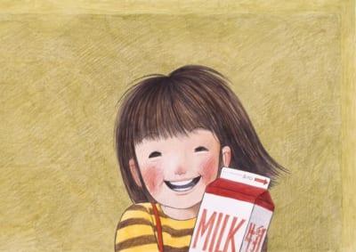 子どもと一緒に、林明子さんの絵本の世界に入ってみよう