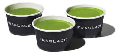 お土産に♪FRAGLACEのオーガニック茶葉のアイスクリーム