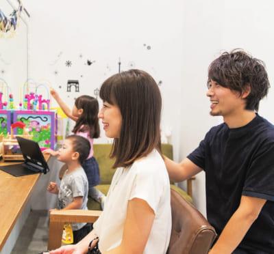 【武蔵小杉】美容室 NEUTRAL produced by GARDEN|子連れ美容SPOT①
