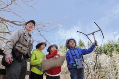 小学校の調べ学習にもぴったり!軽井沢で〝クマを守るお仕事体験〟