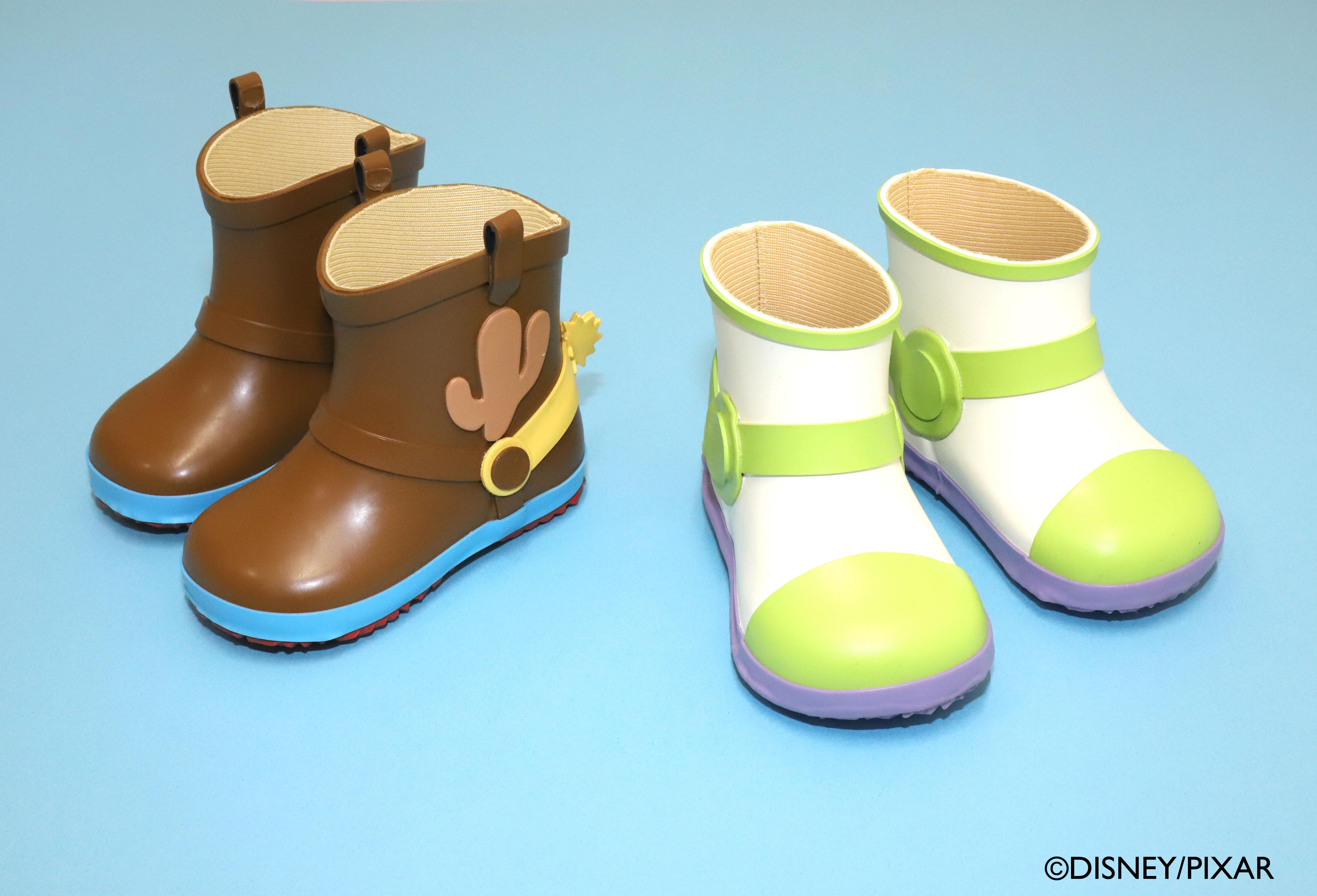 ディズニー 長靴