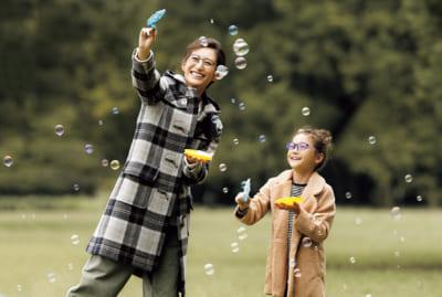冬だって、外遊びしてる人ほどハッピーになれる!