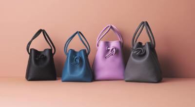 絶妙価格とデザインで人気沸騰中のバッグブランド5選