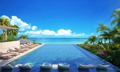 ハネムーン気分に浸れる♡沖縄・宮古島に、世界最高峰のラグジュアリーホテルOPEN