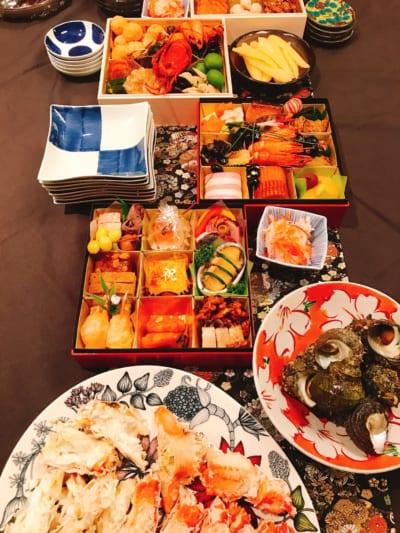 東原 亜希さん「私のお正月準備は11月から始まります」|チームVERYのお正月