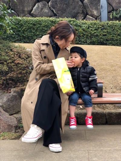 辻元舞さん「年末年始を含めて我が家は4カ月連続イベント続き」|チームVERYのお正月