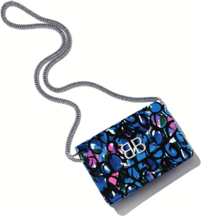 人気ブランドのお財布バッグ|BALENCIAGA(バレンシアガ)