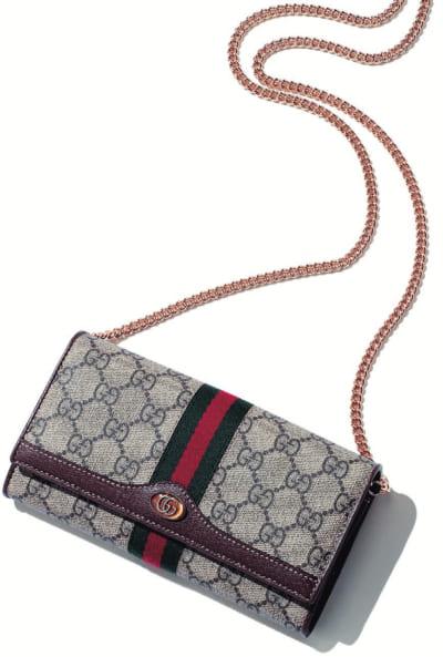人気ブランドのお財布バッグ|GUCCI(グッチ)