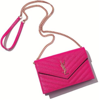 人気ブランドのお財布バッグ|SAINT LAURENT(サンローラン)