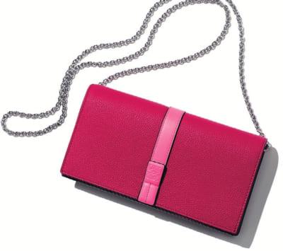 人気ブランドのお財布バッグ|LOEWE(ロエベ)