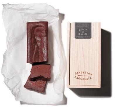 濃厚&美味♡グルテンフリーのガトーショコラ「ダンデライオン・チョコレート」