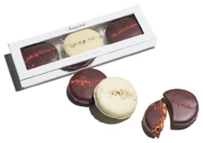 オーガニック原料を使用したデンマーク発のチョコクッキー♡