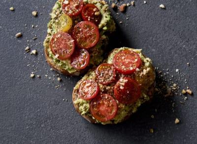 食材の意外な組み合わせに感動!料理家&美食家の絶品トースト5選
