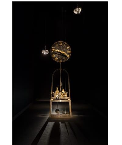 10年振りに開催!展覧会「カルティエ、時の結晶」