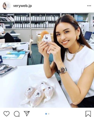 滝沢眞規子さんの手土産3選「お呼ばれシーズンにぴったり!」