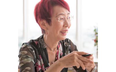 上野千鶴子さんに聞いた、VERY世代の「女の子だからお受験させる」発言の背景