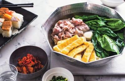 年末年始に食べたい!arikoさんの「鍋レシピ」と「お取り寄せ鍋」