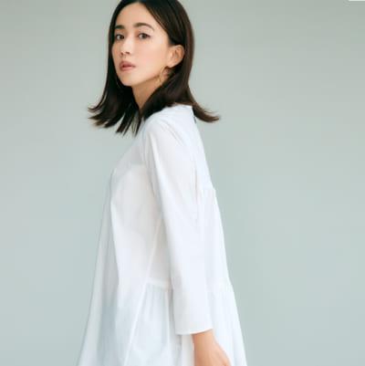 大人も着られる可愛い服「YOKO CHAN」ブラウス&ワンピなら甘すぎない!