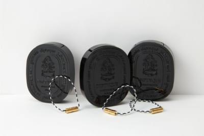 【1/31(金)締切】ディプティックのフレグランス ブレスレットを抽選でプレゼント!VERYデジタルアンケート