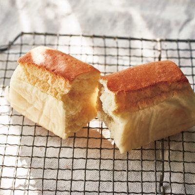 簡単&グルテンフリー!ミキサー3分でできる「生米パン」の作り方