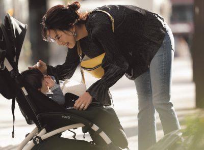 ぶらぶらしない斜め掛けは?抱っこ紐に持ちやすいのは?ベビーカーの日は?・・・乳幼児ママの悩み別バッグの正解は?