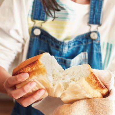 """親子でパンづくりはいかが?体にやさしい""""生米パン""""レシピ4選"""
