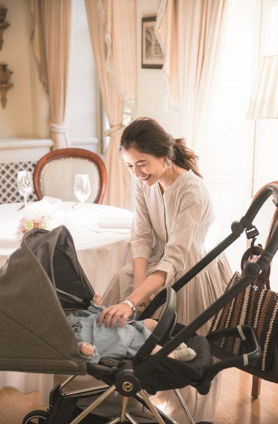 授乳できる前開きコットンワンピ4選|産後ママのファッション名品