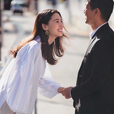 申 真衣さんの旦那さまはどんな人?5年目の結婚生活について告白!|シンマイさんに聞きたい50のこと⑤