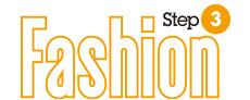 step3 Fashion