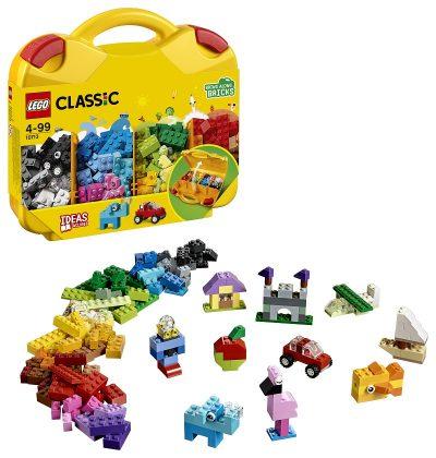 「レゴ®」スペシャルボックスを抽選で10名様に!|おうち時間の過ごし方アンケート