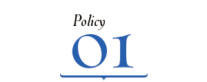 Policy 01