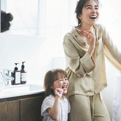 """家族の""""お揃いパジャマ""""で、おうち時間を可愛く&快適に!"""