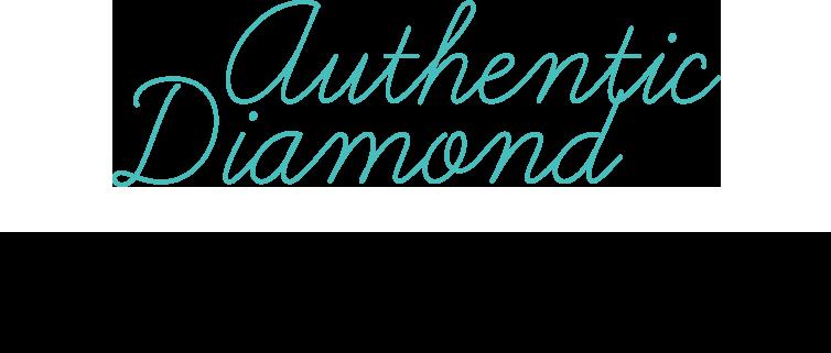 Authentic Diamond 〝私のアイコン〟に選びたい 普遍性とファッション性
