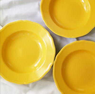 ライターの「ポチ買いおこもり名品」手抜きご飯も映えるオシャレ皿