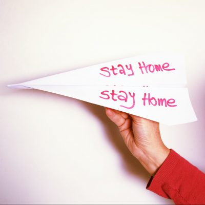 ママのひとり時間を作るには「親子で1日の計画を立てる」が有効!