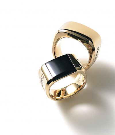 Tiffany & Co. Signet Ring
