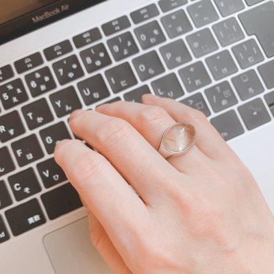 マリハのリングやネックレスが人気!ライター愛用のやる気スイッチアクセ7選