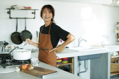 【プレゼント】東原亜希さんプロデュースの野菜だし15包を10名様に!