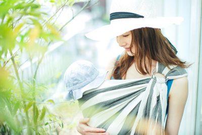 【ファムベリー】編集部が厳選!最新抱っこひも10