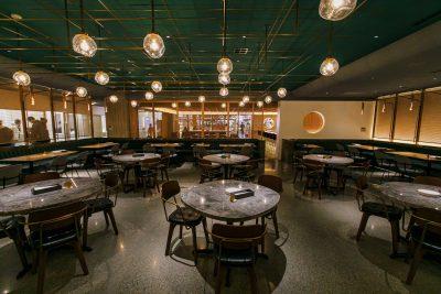 子連れランチにぴったり!京都四条「エルタン レストラン/バー」