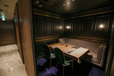 芦屋で子連れランチなら全席個室の「リストランテ ラッフィナート」