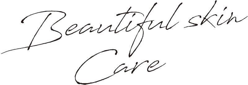 Beautiful skin Care