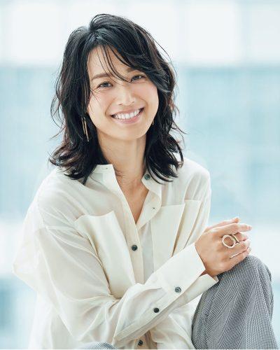 """""""ウルフカット""""ブーム再燃!朝も楽ちんな今どきスタイル【2020秋】"""