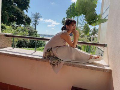 東南アジア在住ママブログ 「子連れ隔離。Stay room中の過ごし方」