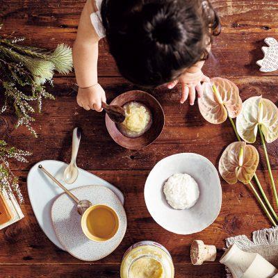 ストックできる市販の離乳食!口コミで人気のおすすめ7選