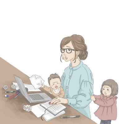 コロナで勃発!共働き夫婦の家庭内ストレス「妻は80% 夫は40%」