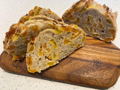 東南アジア在住ママブログ 「南国美容とパン作り」
