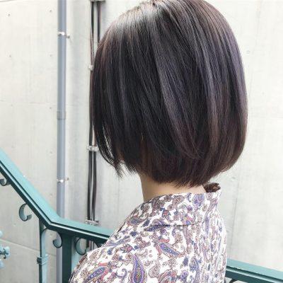 産後半年間カラーリングに行けなくてもOKな髪の作り方