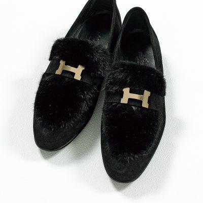 憧れブランドの今どき靴12選 カジュアルに履けるきれいめデザイン